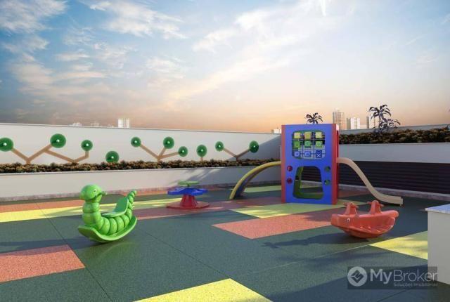 Apartamento com 3 dormitórios à venda, 83 m² por R$ 70.000,00 - Aeroviário - Goiânia/GO - Foto 16