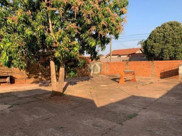 Casa com 2 dormitórios à venda, 50 m² por R$ 255.000,00 - Parque Residencial Rita Vieira - - Foto 6