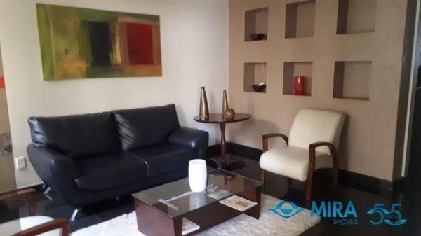 Apartamento com 3 quartos no Ed. Ione - Bairro Setor Bueno em Goiânia - Foto 12