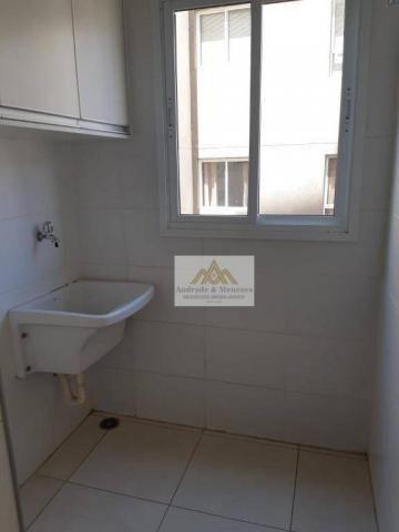 Apartamento com 1 dormitório à venda, 44 m² por R$ 190.000 - Nova Aliança - Ribeirão Preto - Foto 6