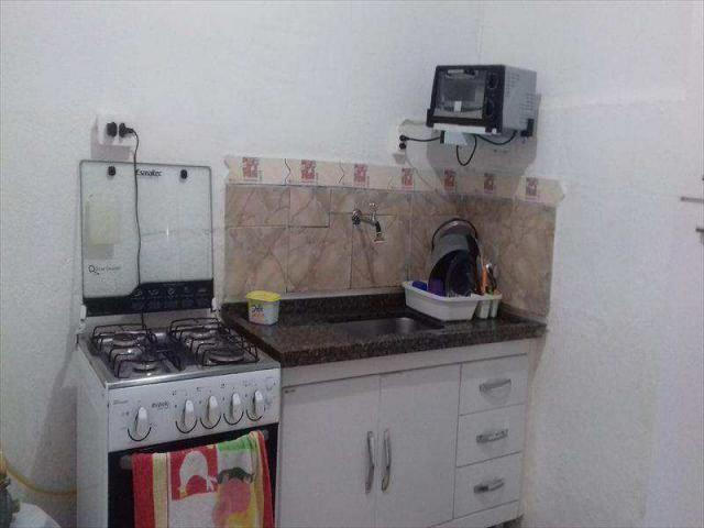 Casa à venda com 1 dormitórios em Vera cruz, Mongaguá cod:346801 - Foto 3