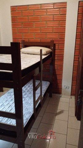 Sobrado com 3 quartos e piscina Pontal do Parana - Foto 13