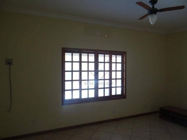 Casa com 3 dormitórios à venda, 354 m² por R$ 600.000,00 - Jardim Imperador - Várzea Grand - Foto 17