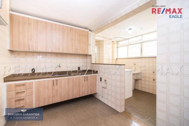 Apartamento com 3 dormitórios à venda, 110 m² por R$ 600.000,00 - Icaraí - Niterói/RJ - Foto 4