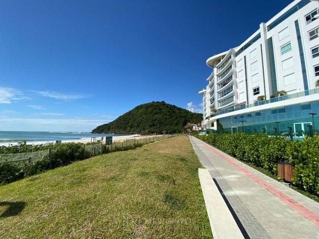 Apartamento Frente Mar com 3 Suítes na Praia Brava. - Foto 5
