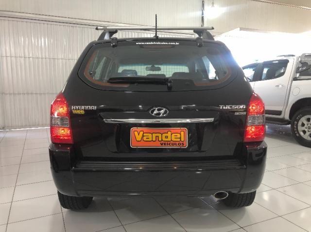 Hyundai Tucson 2.0 4P - Foto 4