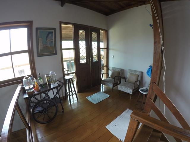 Casa à venda com 5 dormitórios em Braúnas, Belo horizonte cod:32177 - Foto 4