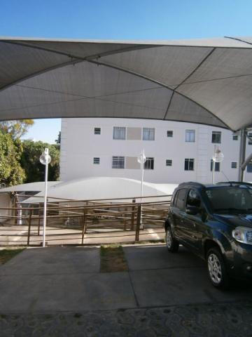 Apartamento à venda com 2 dormitórios em Paquetá, Belo horizonte cod:30381 - Foto 7