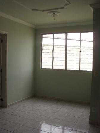 Apartamento à venda com 2 dormitórios em Paquetá, Belo horizonte cod:27616 - Foto 2