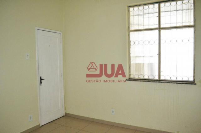 Casa com 2 Quartos, Sala, Cozinha, Banheiro e Área de Serviço para alugar, R$1.200/mês Cen - Foto 7