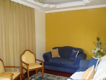 Casa à venda com 3 dormitórios em Castelo, Belo horizonte cod:5742 - Foto 3