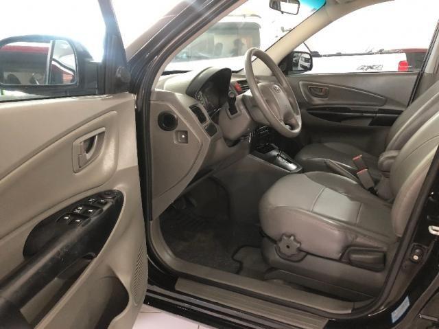 Hyundai Tucson 2.0 4P - Foto 8