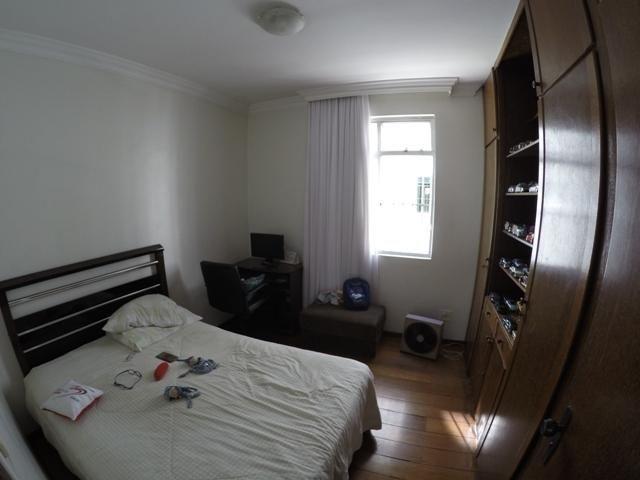 Cobertura à venda com 4 dormitórios em Ouro preto, Belo horizonte cod:32912 - Foto 4
