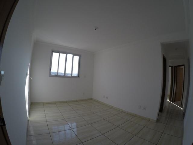 Apartamento à venda com 3 dormitórios em Santa terezinha, Belo horizonte cod:29229