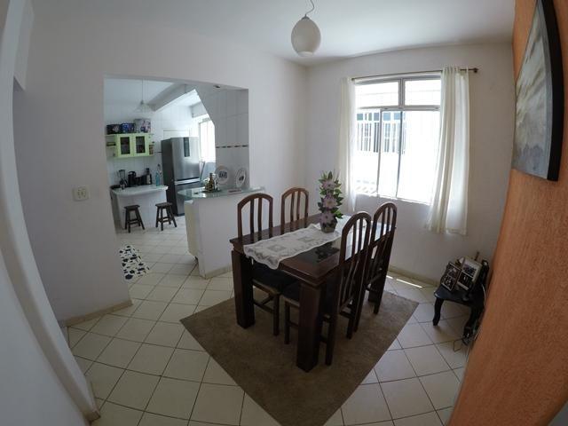 Apartamento à venda com 3 dormitórios em Ouro preto, Belo horizonte cod:25190 - Foto 2