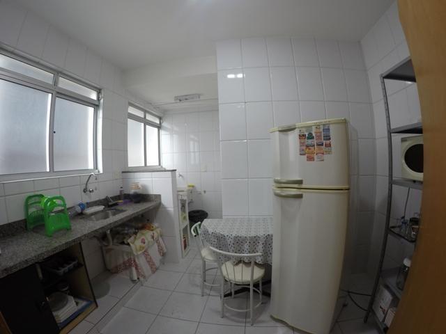 Apartamento à venda com 2 dormitórios em Castelo, Belo horizonte cod:31735 - Foto 2
