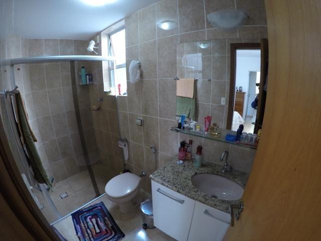Apartamento à venda com 3 dormitórios em Castelo, Belo horizonte cod:32545 - Foto 6
