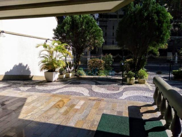 Apartamento com 2 dormitórios para alugar, 64 m² - São Domingos - Niterói/RJ - Foto 2