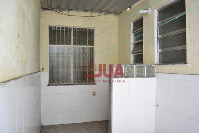 Casa com 2 Quartos, Sala, Cozinha, Banheiro e Área de Serviço para alugar, R$1.200/mês Cen - Foto 16