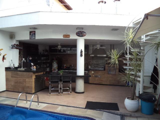 Casa à venda com 5 dormitórios em Ouro preto, Belo horizonte cod:27431 - Foto 6