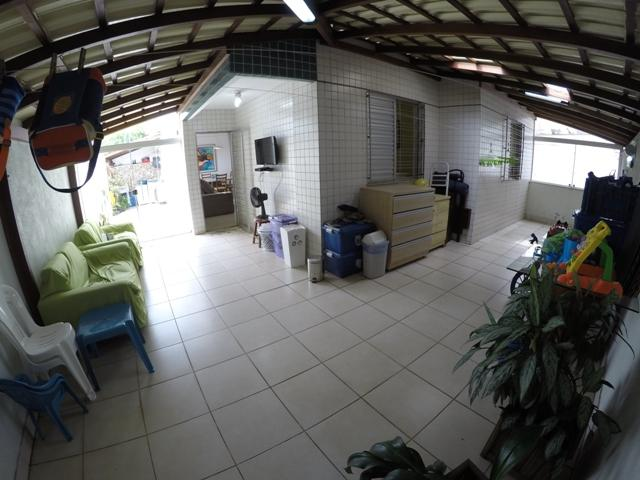 Apartamento à venda com 3 dormitórios em Serrano, Belo horizonte cod:32926 - Foto 5