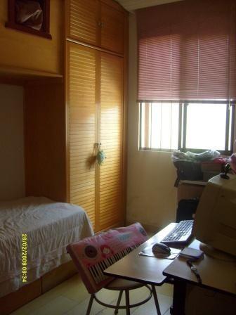 Apartamento à venda com 3 dormitórios em Castelo, Belo horizonte cod:4246 - Foto 4