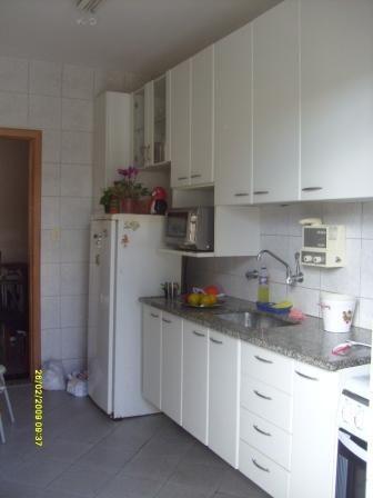 Apartamento à venda com 3 dormitórios em Castelo, Belo horizonte cod:4246 - Foto 7