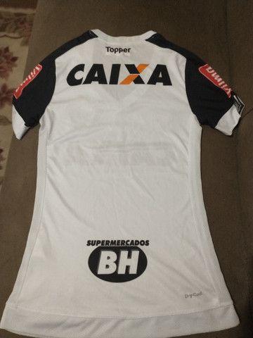 Camisa Atletico Mineiro - Feminina - Foto 2