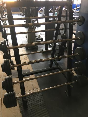 Fitness academia - Foto 4