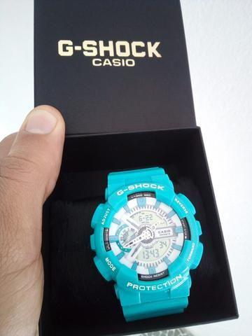 Relógio Casio G-Shock ( GA-500) - Foto 3