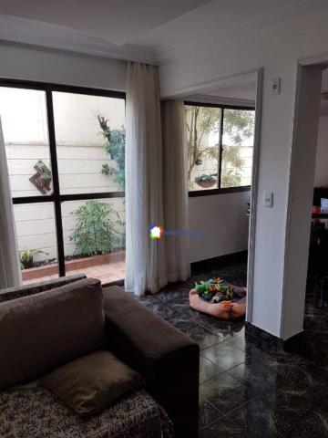 Sobrado com 3 dormitórios à venda, 137 m² por R$ 560.000,00 - Parque Anhangüera - Goiânia/ - Foto 4