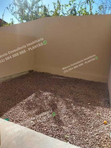 Excelentes Casas 2 Dormitórios 2 Vaga Gravataí Bom Sucesso Documentação Gratuita!! - Foto 13