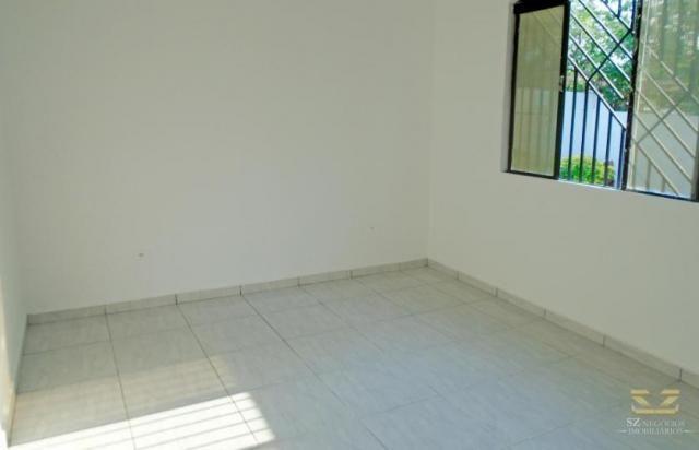 Casa à venda com 3 dormitórios em Jardim lancaster, Foz do iguacu cod:987 - Foto 12