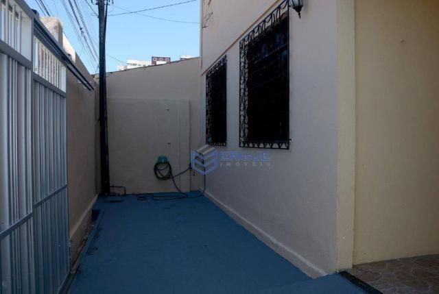 Casa com 4 dormitórios à venda, 200 m² por R$ 340.000,00 - Passaré - Fortaleza/CE - Foto 6