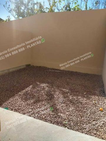 Excelentes Casas 2 Dormitórios 2 Vaga Gravataí Bom Sucesso Documentação Gratuita!! - Foto 12