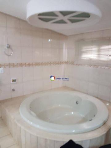 Sobrado com 3 dormitórios à venda, 137 m² por R$ 560.000,00 - Parque Anhangüera - Goiânia/ - Foto 7
