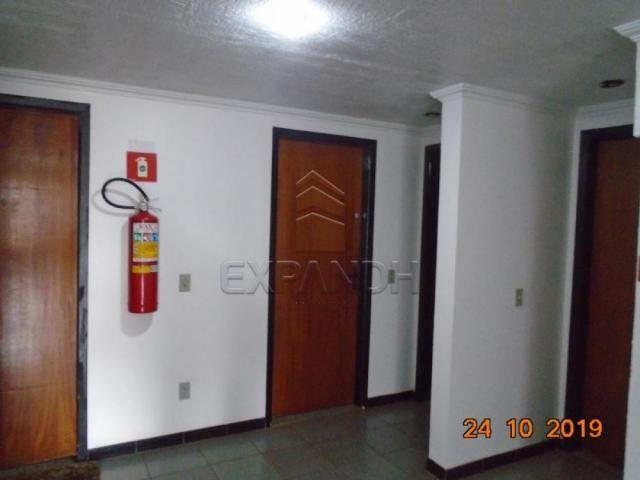 Apartamento para alugar com 2 dormitórios em Jardim sao jose, Sertaozinho cod:L1256 - Foto 9