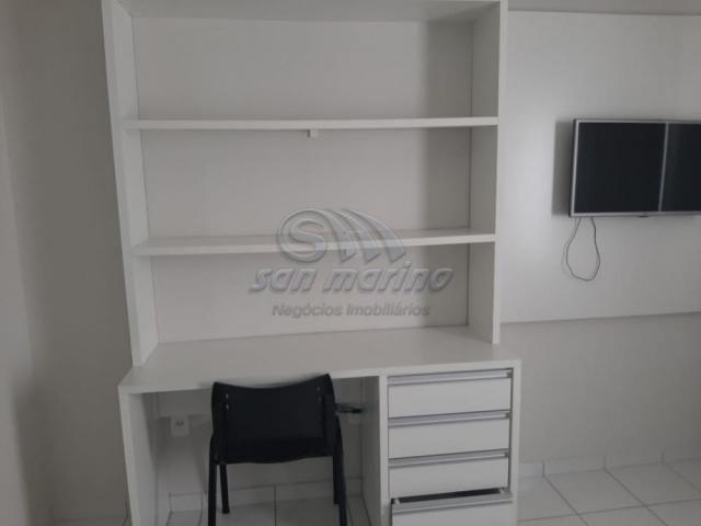 Kitchenette/conjugado para alugar com 1 dormitórios em Iguatemi, Ribeirao preto cod:L4848 - Foto 2