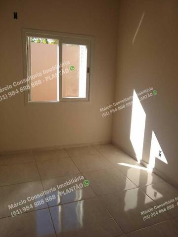Excelentes Casas 2 Dormitórios 2 Vaga Gravataí Bom Sucesso Documentação Gratuita!! - Foto 6