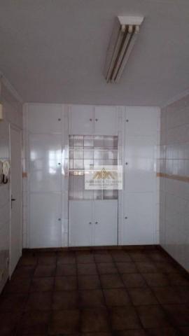 Apartamento com 3 dormitórios para alugar, 95 m² por R$ 1.000,00/mês - Jardim Paulista - R - Foto 5