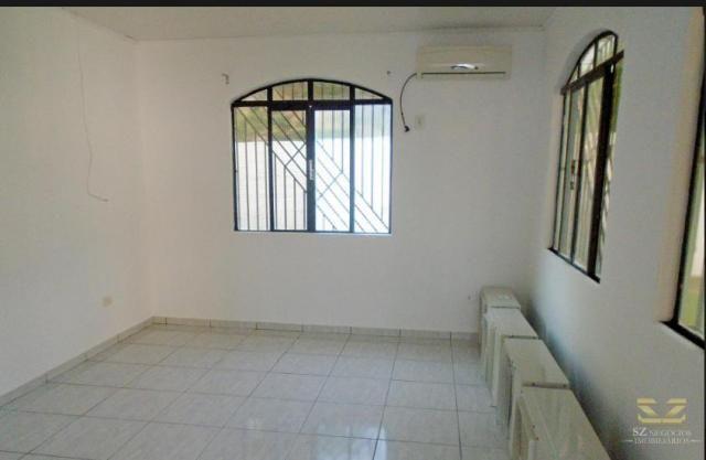 Casa à venda com 3 dormitórios em Jardim lancaster, Foz do iguacu cod:987 - Foto 13