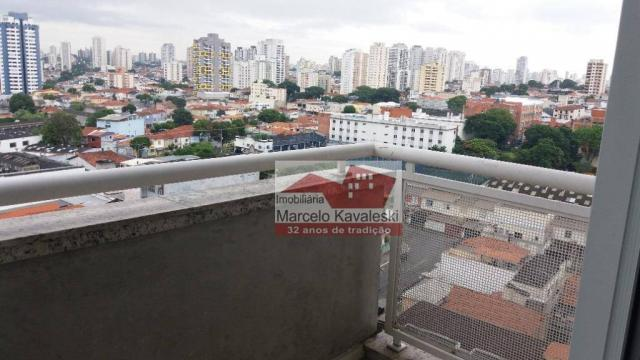 Sala à venda, 38 m² por R$ 330.000 - Ipiranga - São Paulo/SP - Foto 8