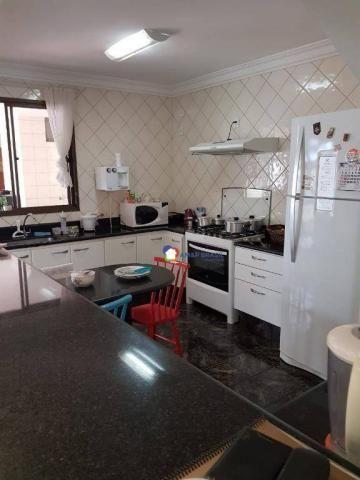 Sobrado com 3 dormitórios à venda, 137 m² por R$ 560.000,00 - Parque Anhangüera - Goiânia/ - Foto 13