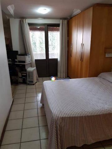 Sobrado com 3 dormitórios à venda, 137 m² por R$ 560.000,00 - Parque Anhangüera - Goiânia/ - Foto 5