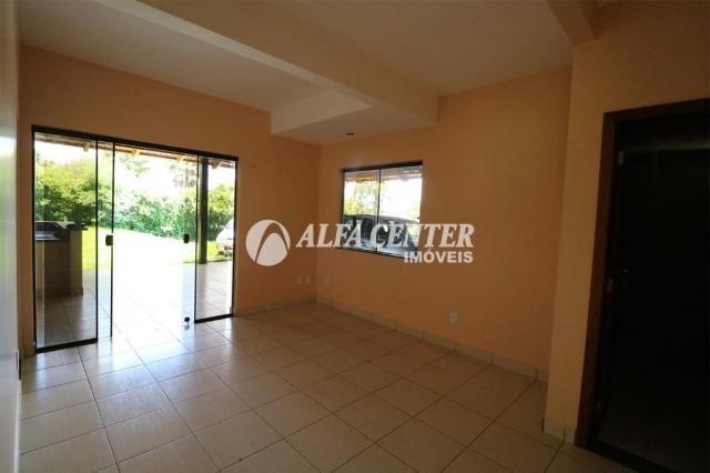 Chácara com 3 dormitórios à venda, 2017 m² por R$ 400.000 - RECANTO DAS AGUAS - Goianira/G - Foto 16