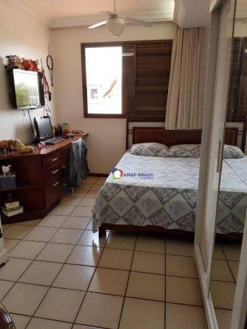 Sobrado com 3 dormitórios à venda, 137 m² por R$ 560.000,00 - Parque Anhangüera - Goiânia/ - Foto 8