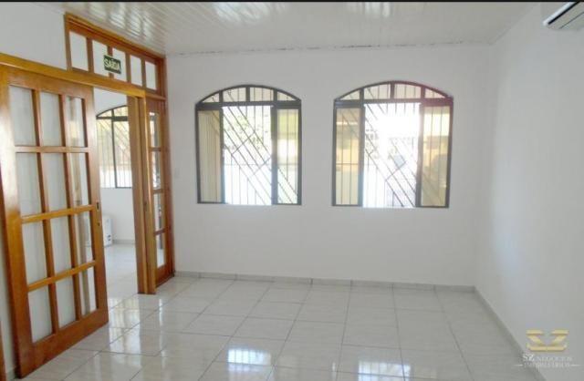 Casa à venda com 3 dormitórios em Jardim lancaster, Foz do iguacu cod:987 - Foto 7
