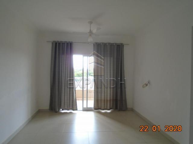 Apartamento para alugar com 2 dormitórios em Jardim eldorado, Sertaozinho cod:L8087 - Foto 8