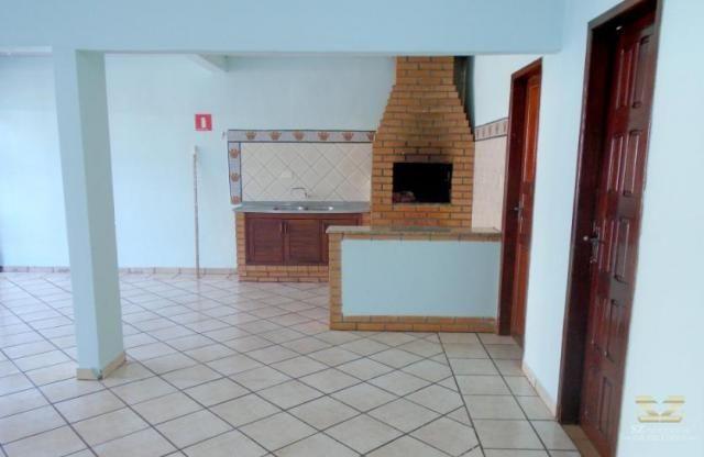 Casa à venda com 3 dormitórios em Jardim lancaster, Foz do iguacu cod:987 - Foto 18