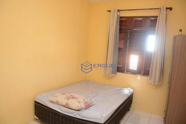 Casa com 4 dormitórios à venda, 200 m² por R$ 340.000,00 - Passaré - Fortaleza/CE - Foto 20